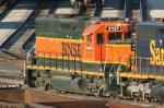 BNSF 2137